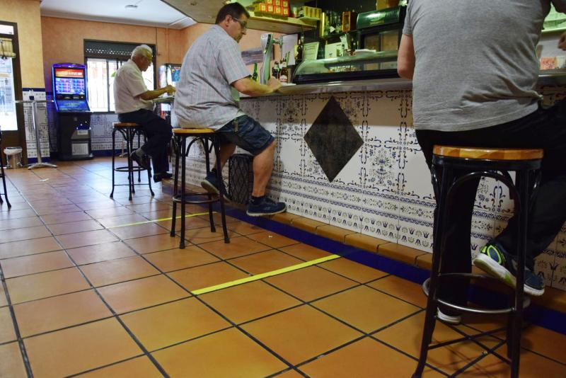 Bar 'El Mirador'
