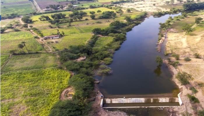 Agrani River