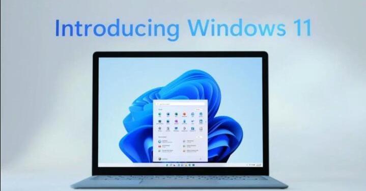 Downloading Microsoft Windows 11