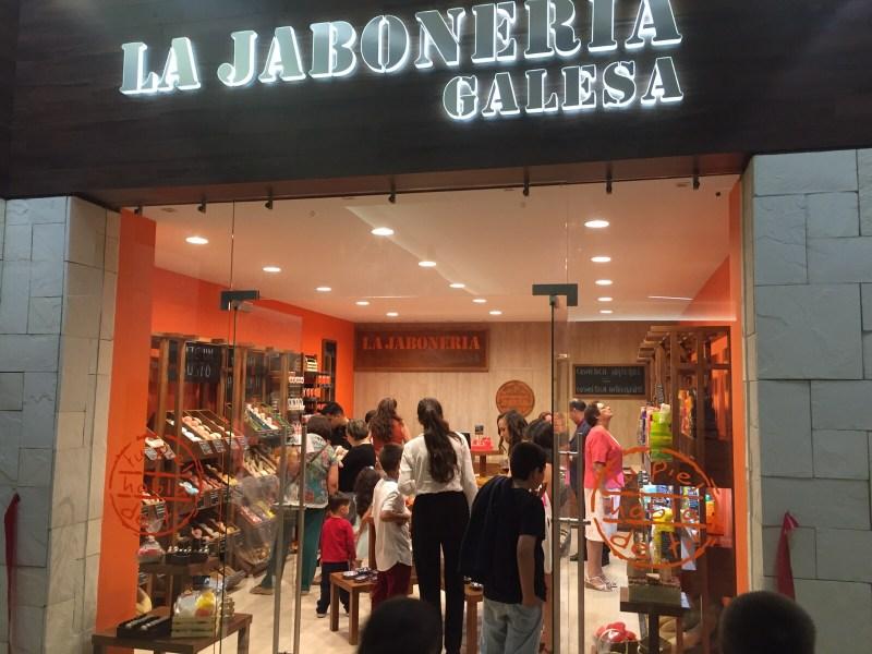 La Jabonería Galesa de Cuernavaca México