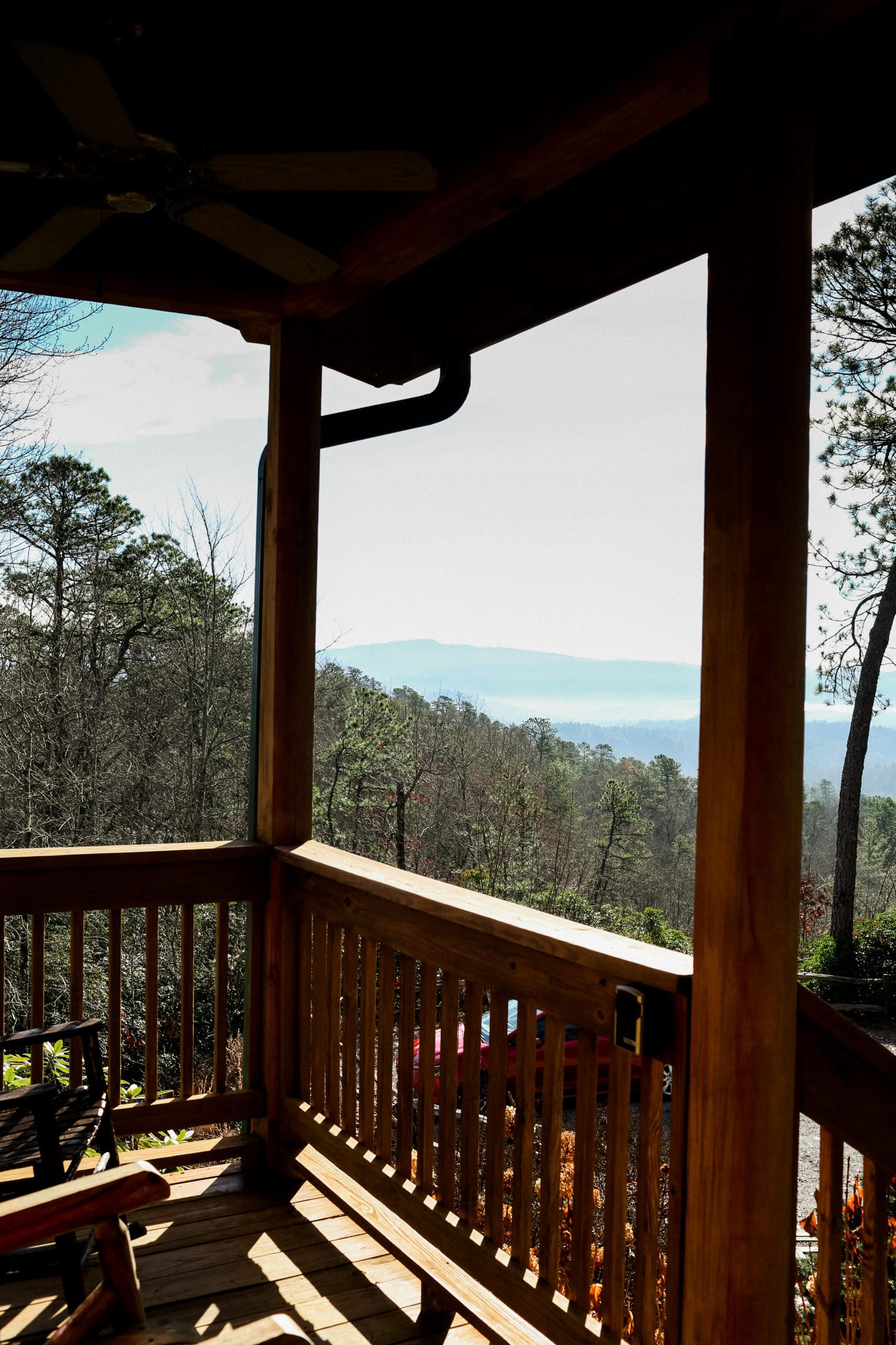 NCvacations-31-scaled A Mountain Escapade - Brevard, NC