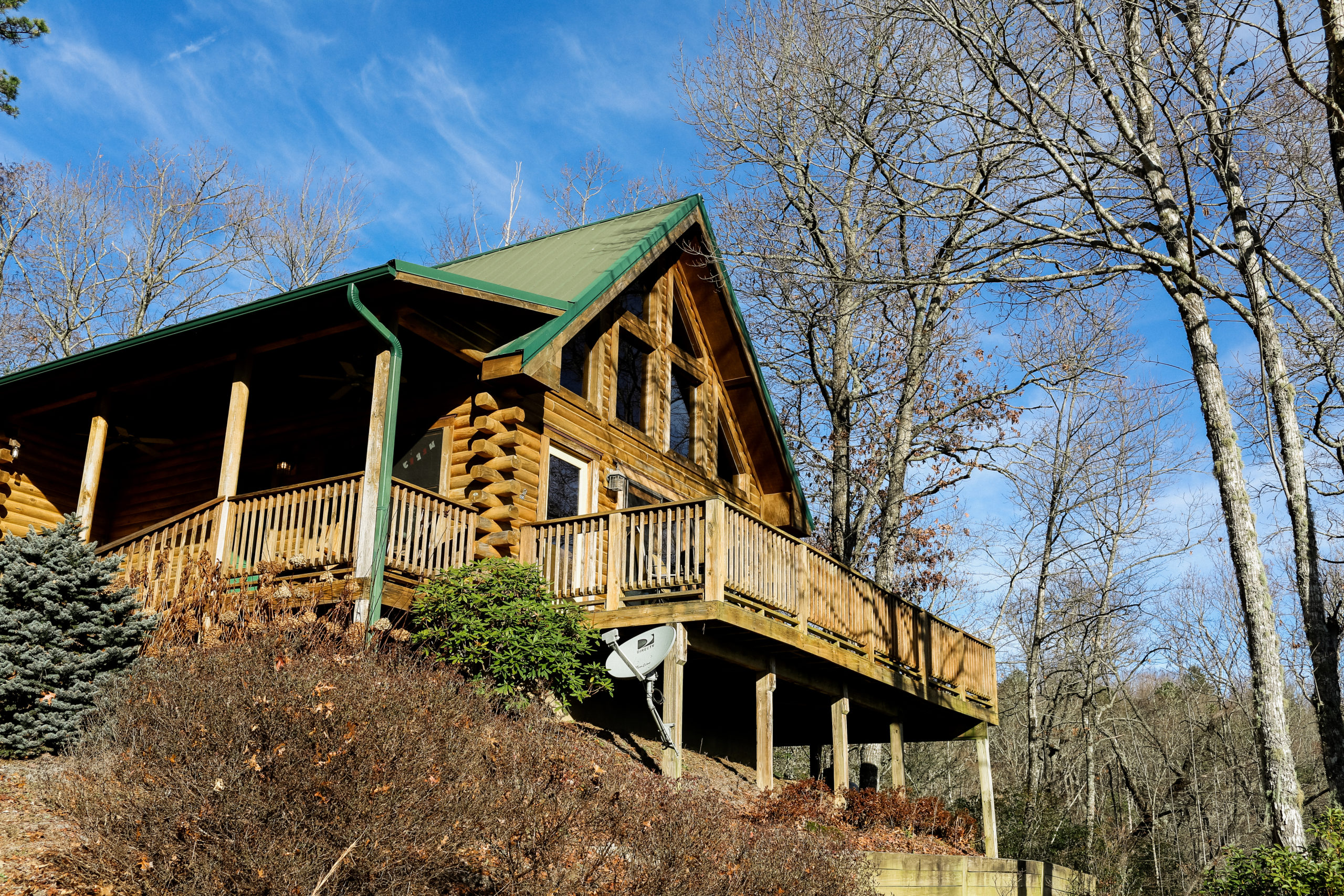NCvacations-38-scaled A Mountain Escapade - Brevard, NC