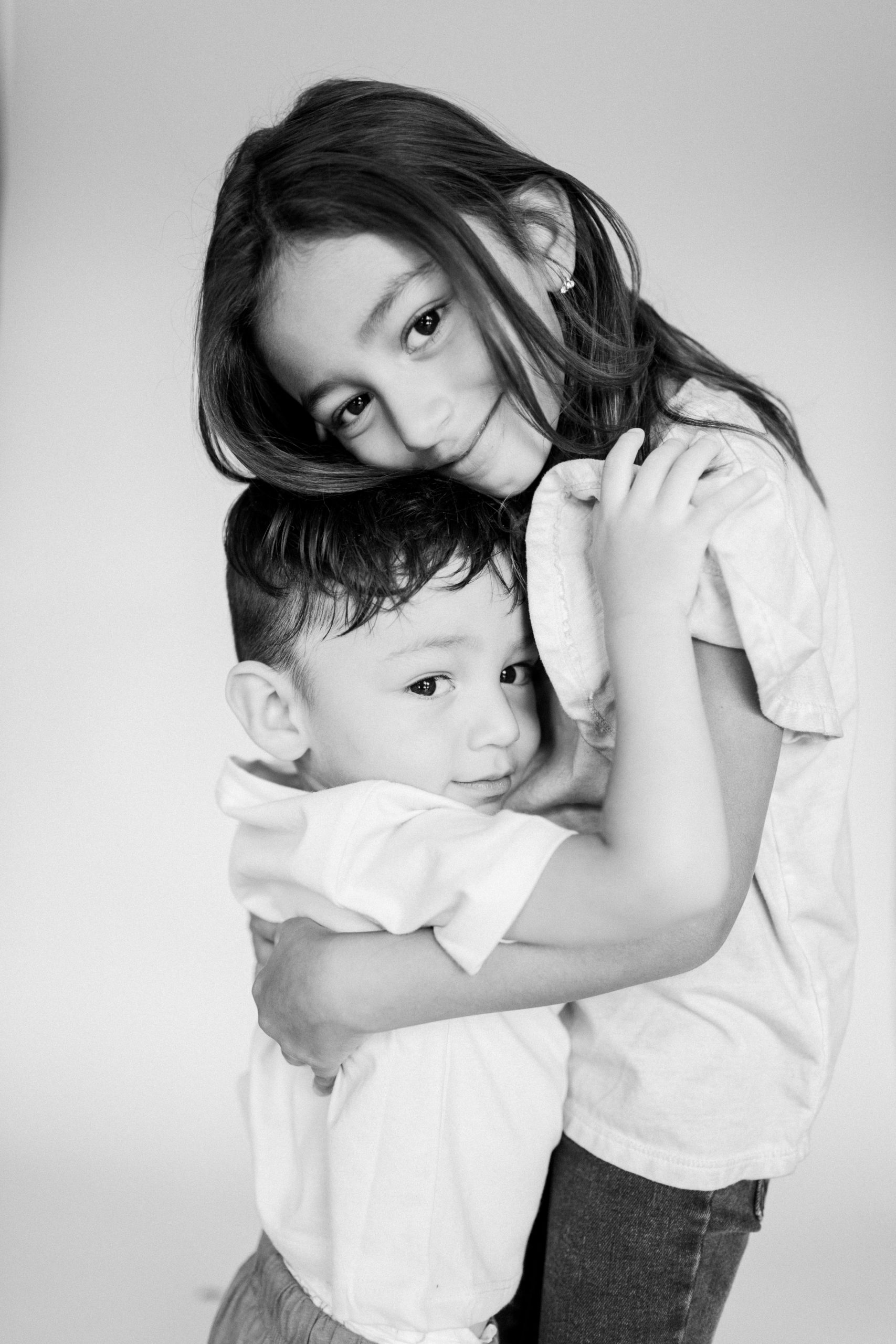 bw-1-scaled How to take your kid's portraits at home