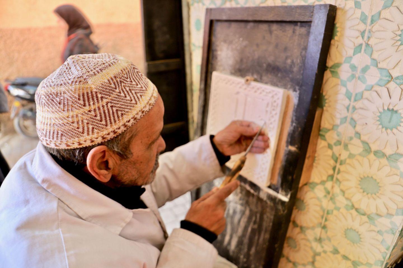 Souk Medina
