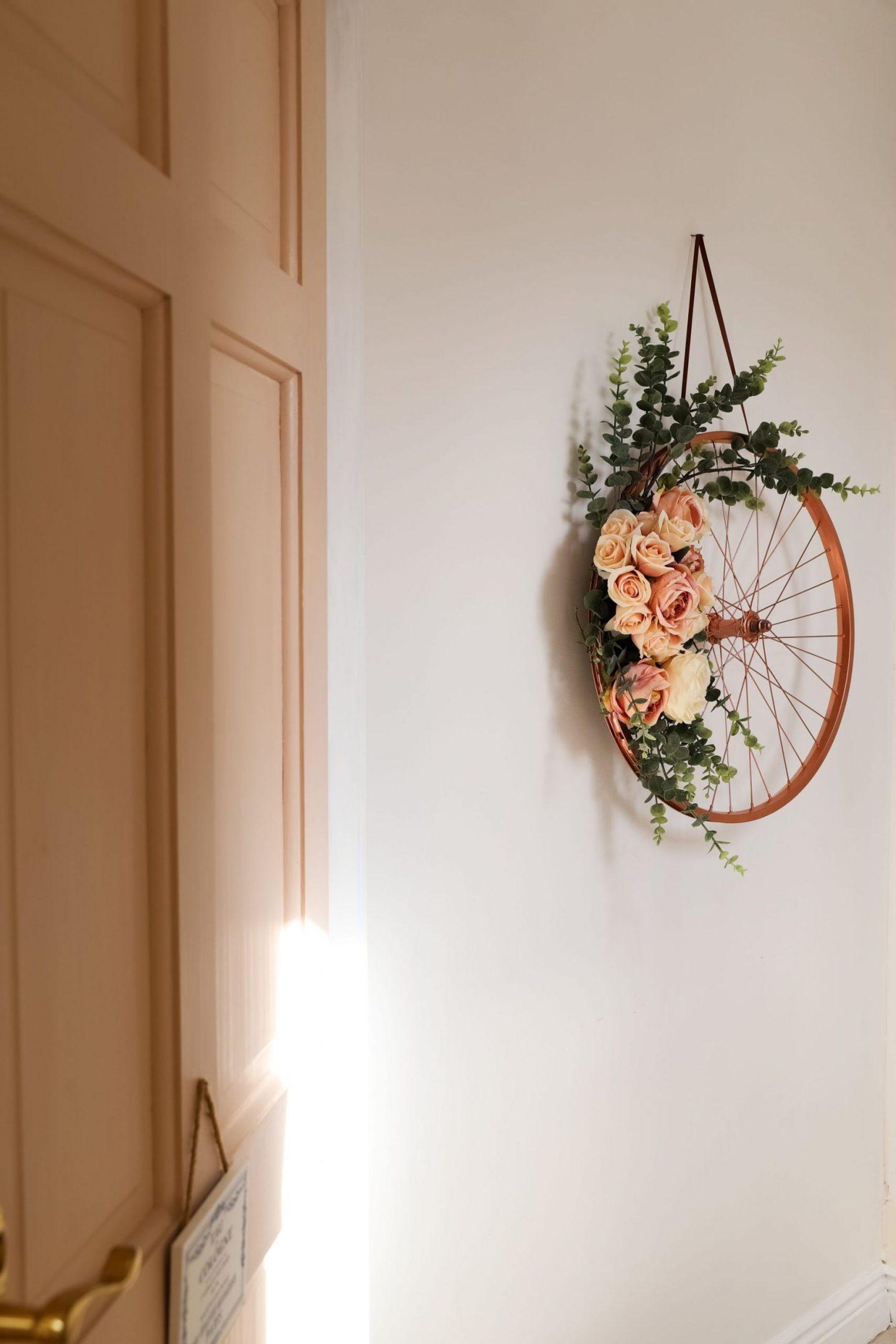 Bike frame DIY