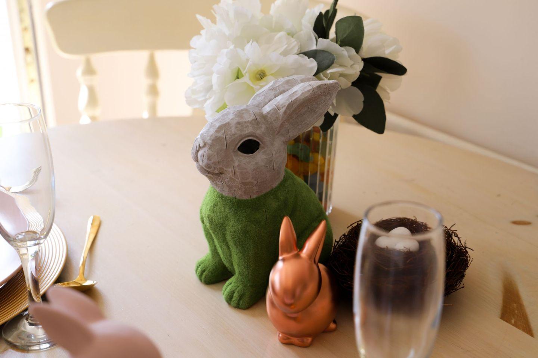 Easter diy decor