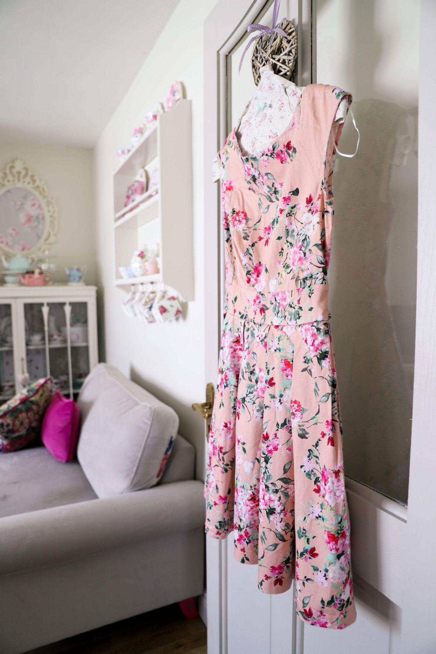 How To Upcycle A Dress Into New Items
