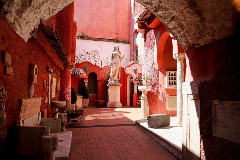 Anacapri travel blog
