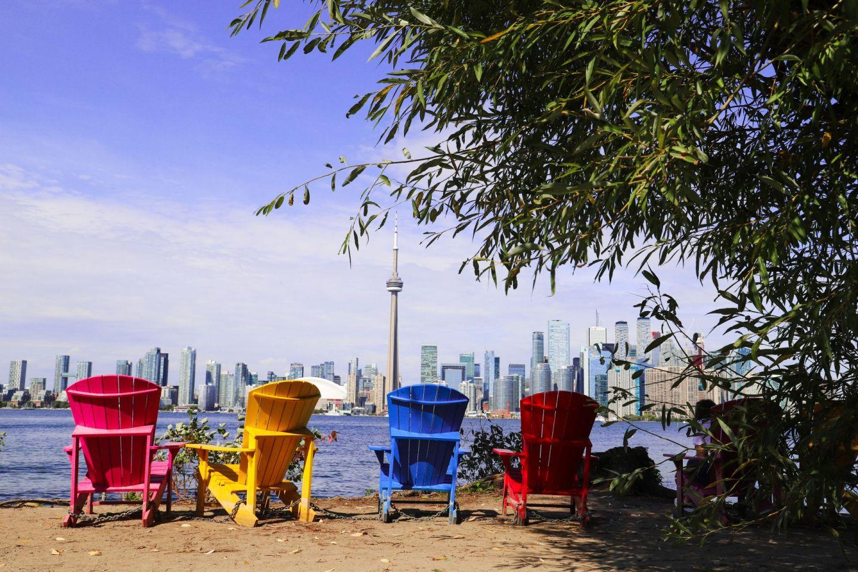 Toronto travel blog