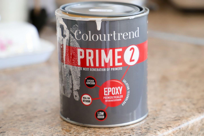 Colortrend Prime 2
