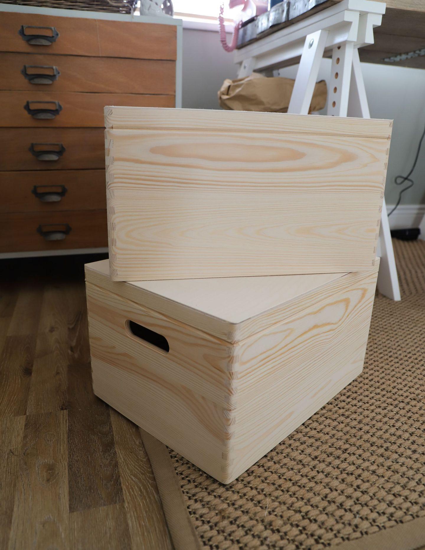 DIY Christmas Eve Box 2020
