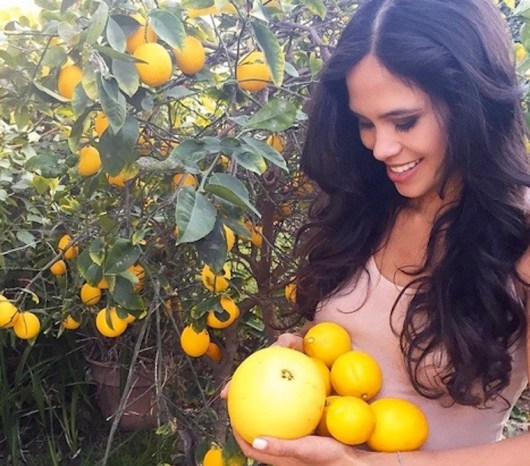 kimberly snyder lemons superfood - La Solución Detox de Kimberly Snyder