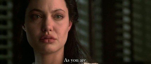 Original Sin 2 - Todas Las Cirugías de Angelina Jolie