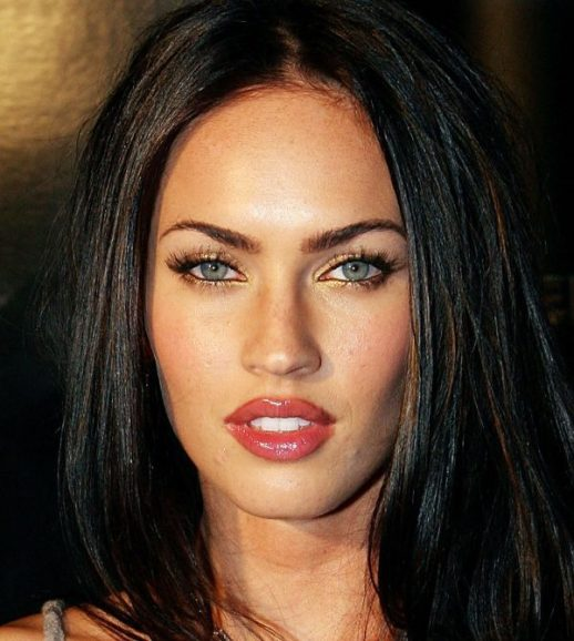 megan fox june 2007 e1501447041116 - Todas Las Cirugías de Megan Fox