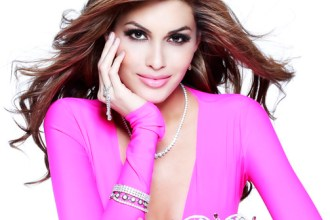 gallery photo1403122792Gabriela3 - El Secreto de Gabriela Isler Para Ganar Miss Universo