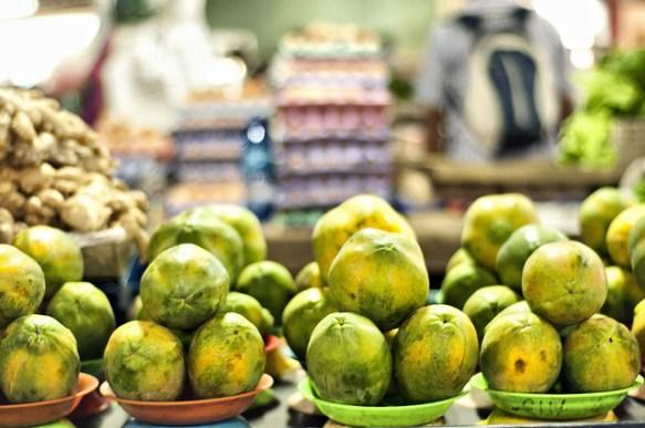 fiji fruit - La Isla Kitava y su Dieta Perfecta
