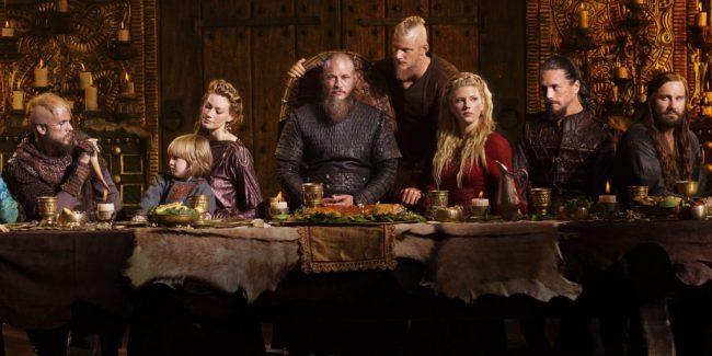 dieta vikinga