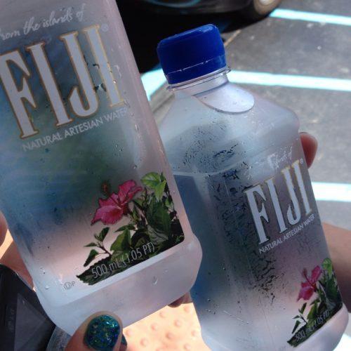 d347ea7d1a77199c0a1ef1ff989dcade fiji water fancy drinks e1511105850887 - Beber Agua, ¿Tan Difícil es?
