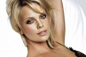 El Maquillaje de Charlize Theron en Monster
