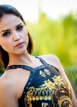 Eiza Gonzalez Saturn Awards 2014 03 300x420 - Las Cirugías de Eiza González