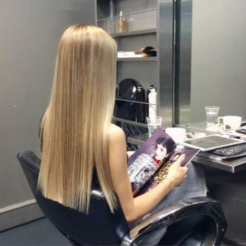 peluqueria pelo - Todo Sobre el Glow Up