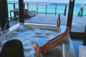 relax playa e1530799930319 - Cómo Evitar el Desastre Capilar en Verano