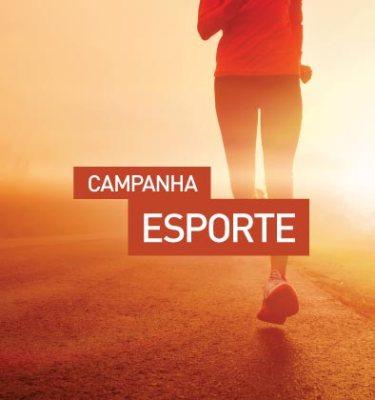 Campanha Esporte