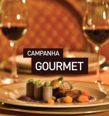 Campanha Gourmet