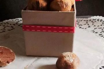 mom truffles