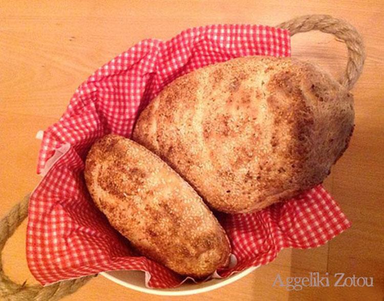 Ψωμί νο1
