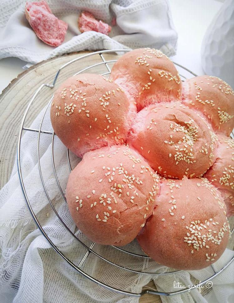Ψωμί μαργαρίτα