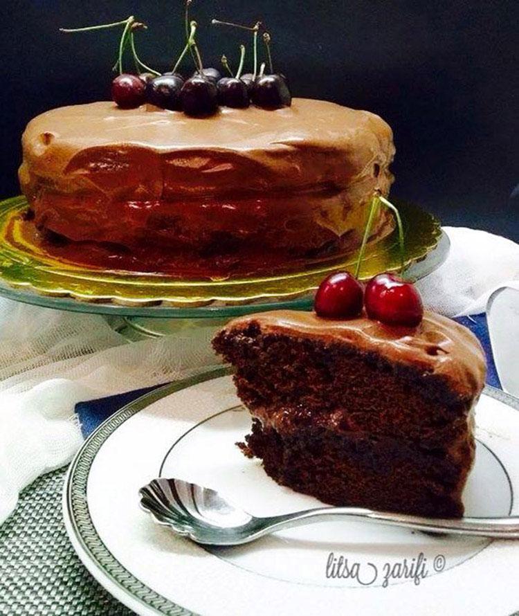 Βασικά βήματα, μυστικά και συνταγές για τούρτες