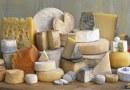 Γιατί όλα τα τυριά έχουν την ίδια γεύση?