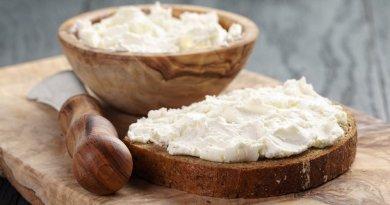 Παρασκευή τυριών με: Όξυνση & Ενζυμική Διεργασία, τύπου Quark