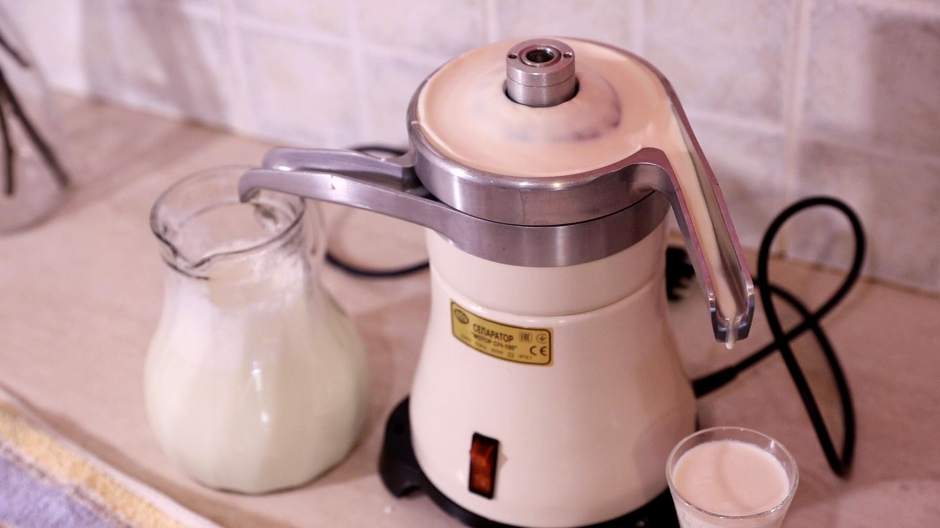 πρωτοσέλιδο - Κορυφολόγος γάλακτος - Τι πρέπει να γνωρίζουν οι ενδιαφερόμενοι