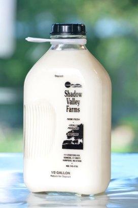 Φωτοοξείδωση στο γάλα? Μάθε πώς
