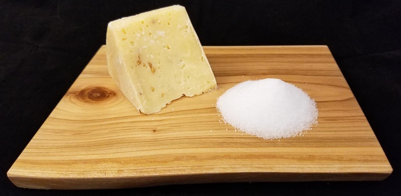 Περιεκτικότητα του τυριού σε αλάτι Τι δεν ξέρετε
