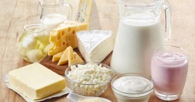 Εκκινητές και μη εκκινητές στα γαλακτοκομικά προϊόντα