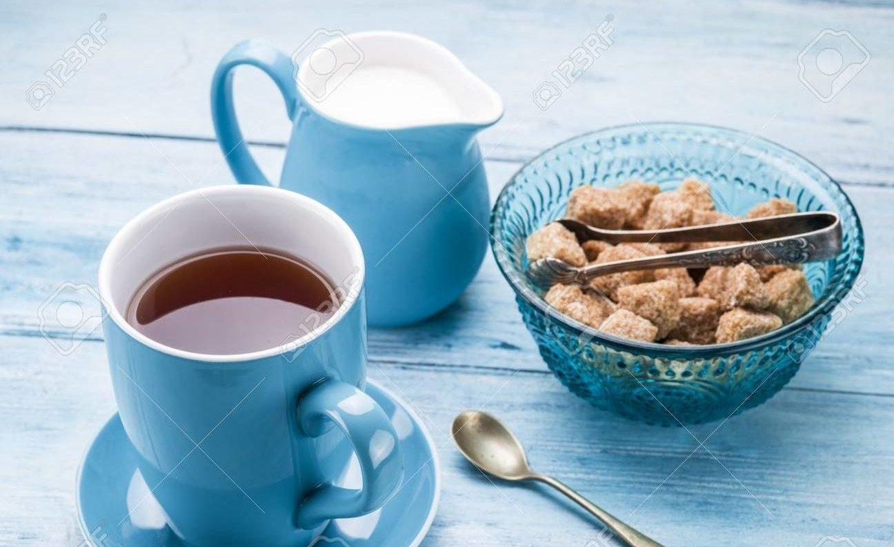 Τσάι και Καφές - Ο νέος ρόλος του γάλακτος