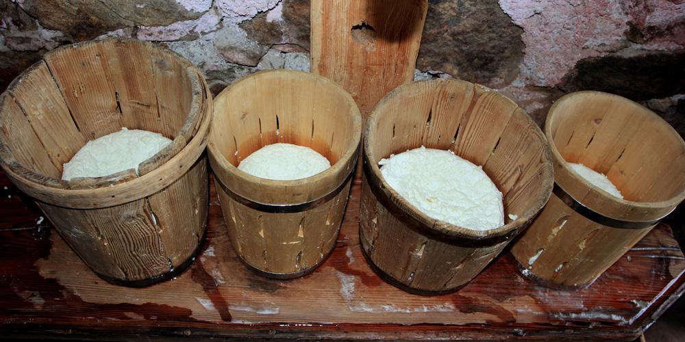 Πόσο ασφαλής είναι η χρήση ξύλινων εργαλείων στην γαλακτοκομία?
