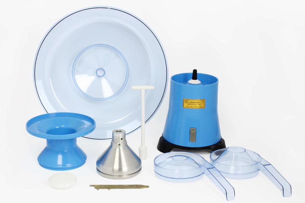 πρωτοσέλιδο - Μικροί Κορυφολόγοι Γάλακτος και Διαχωριστές Κρέμας – Από πού να τους αγοράσω?