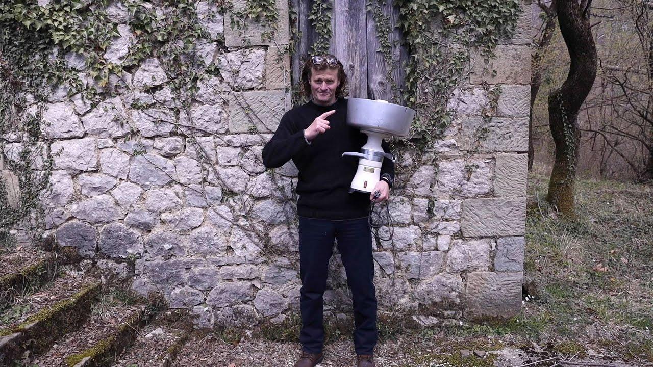 πρωτοσέλιδο - Πώς αποκορυφώνω σωστά το γάλα μου με έναν μικρό κορυφολόγο γάλακτος