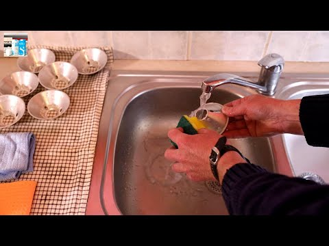 πρωτοσέλιδο - Πώς καθαρίζω σωστά τον μικρό κορυφολόγο γάλακτος – Δείτε βήμα βήμα το τι ακριβώς πρέπει να κάνετε