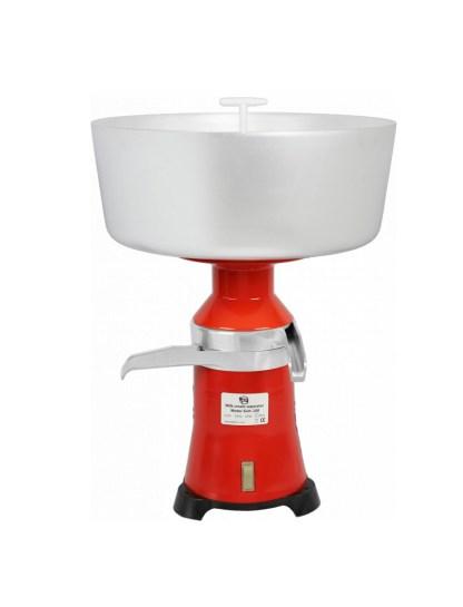 πρωτοσέλιδο - Ηλεκτρικός Κορυφολόγος Γάλακτος και Διαχωριστής Κρέμας - Motor Sich 100-18
