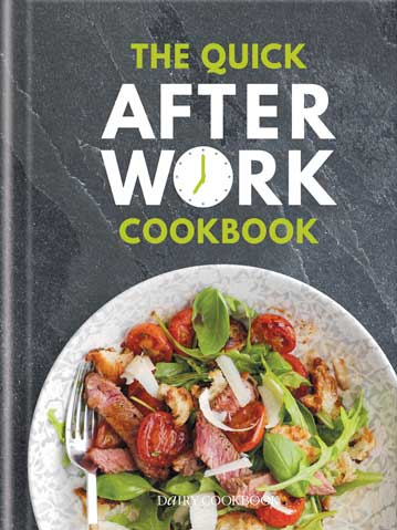 Quick After-Work Cookbook