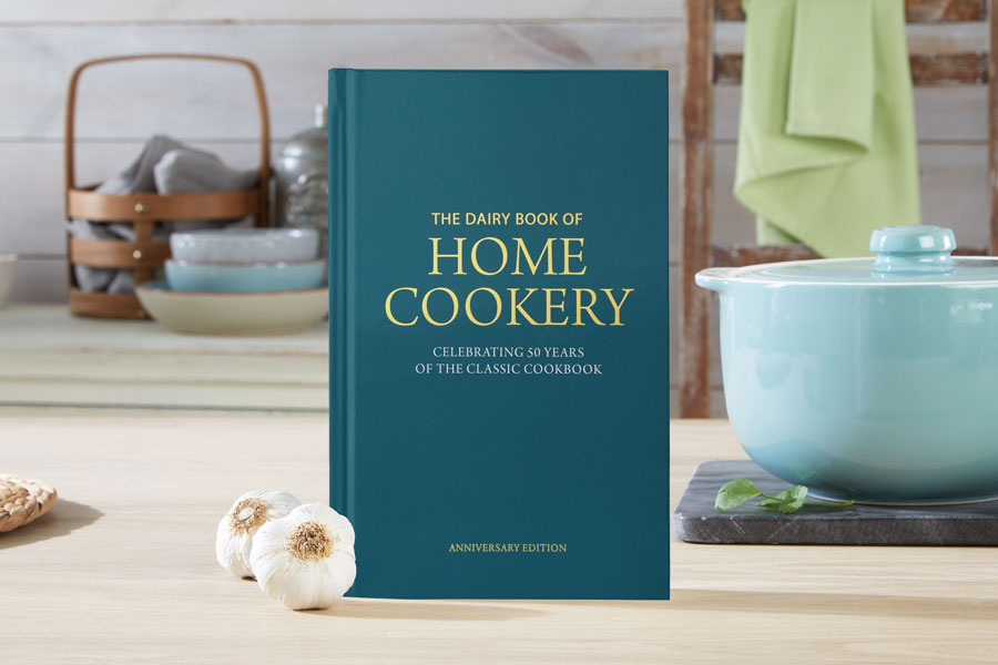 The Dairy Book of Home Cookery