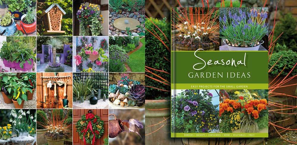 Seasonal Garden Ideas