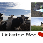 Dairy Moos gets a Liebster Award