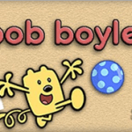 Wubbzy the Calf Draws Attention of Actual Wubbzy Cartoon Creator