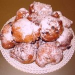 Oliebollen: Our Families New Years Tradition